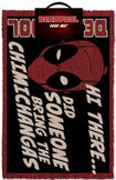 Marvel - Deadpool Doormat