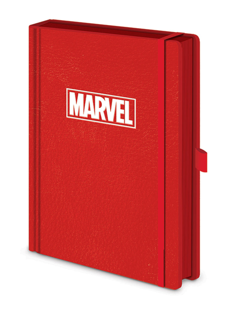 Marvel - (Logo) Notebook