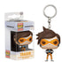 Overwatch - Pocket POP! Keychain: Overwatch: Tracer