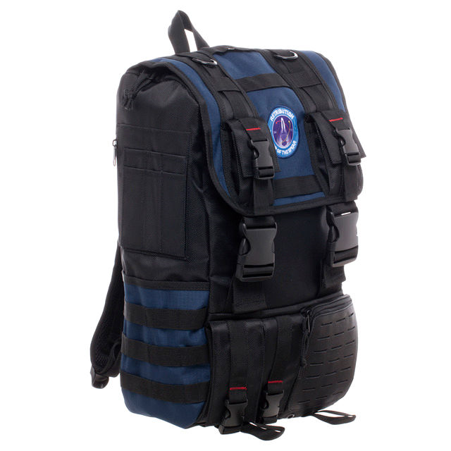 Call of Duty Navy backpack