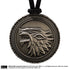 Game of Thrones - Stark Shield Pendant costume