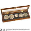 The Hobbit- Dwarven Treasure Coin Set