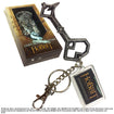 The Hobbit - Thorin's Key Keychain