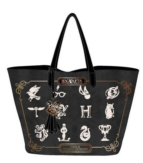Harry Potter - Back To Hogwarts Tote Bag