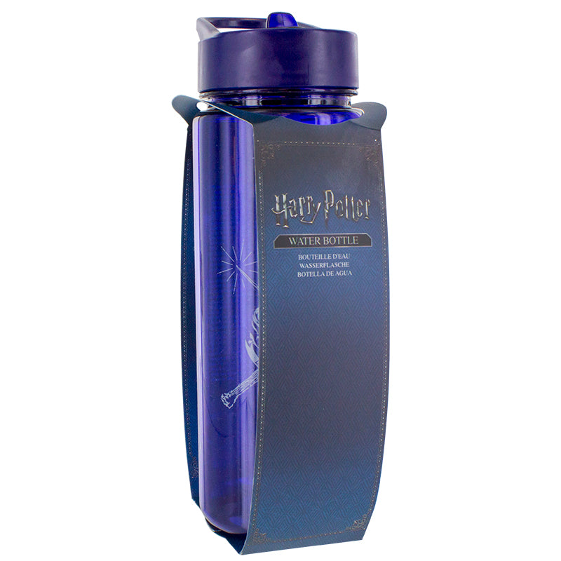 Harry Potter - Hogwarts Water Bottle