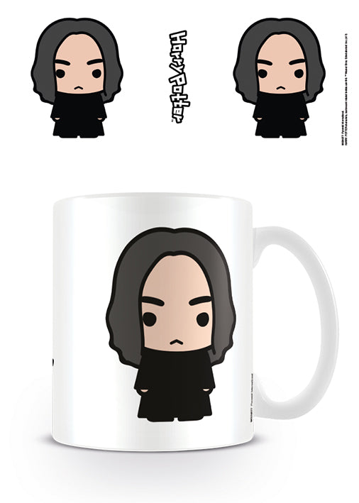 Harry Potter - (Kawaii Severus Snape) Mug