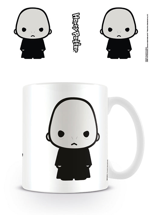 Harry Potter - (Kawaii Lord Voldemort) Mug