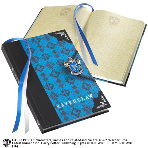 Harry Potter - Ravenclaw Journal
