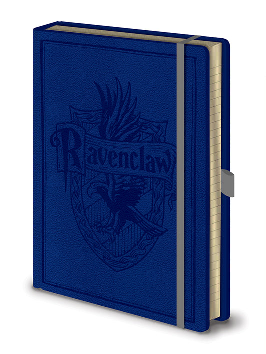 Harry Potter - (Ravenclaw) Notebook