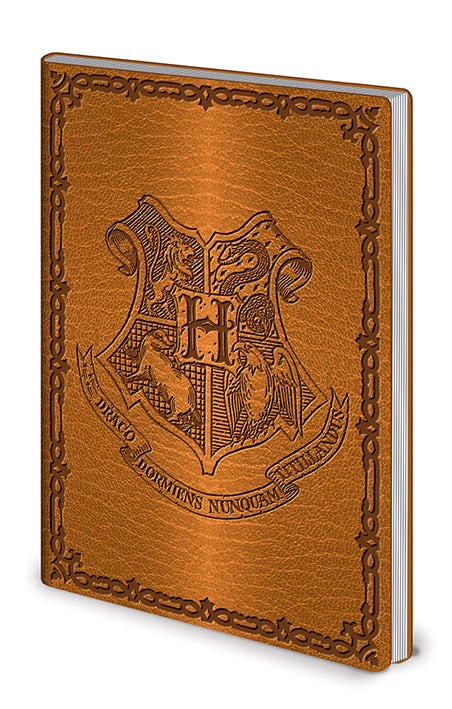 Harry Potter - (Hogwarts) Notebook
