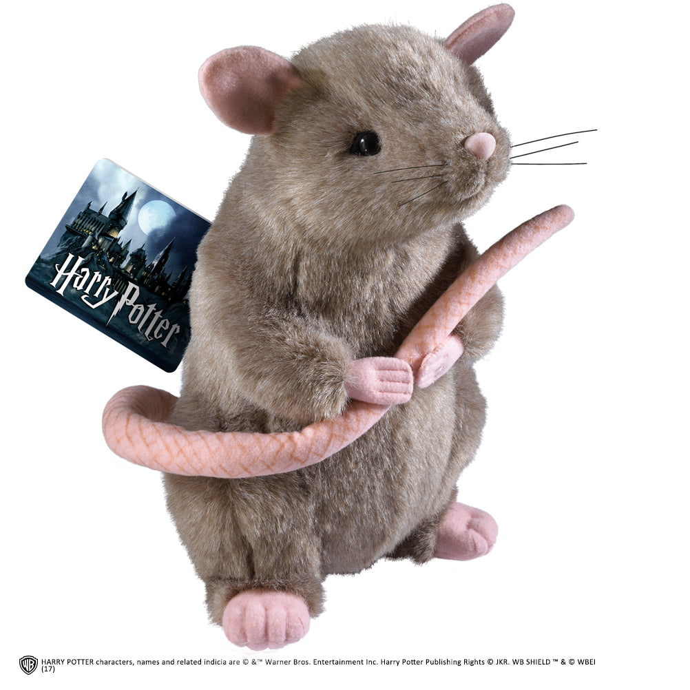 Harry Potter - Scabbers Plush