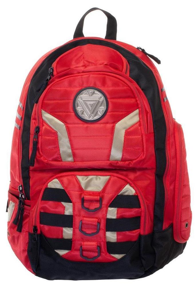 Marvel - Iron Man backpack