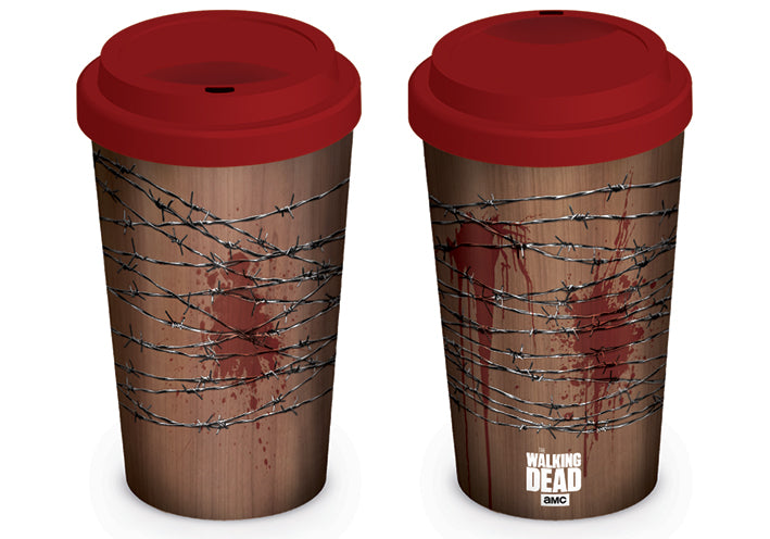 The Walking Dead - Lucille Travel Mug