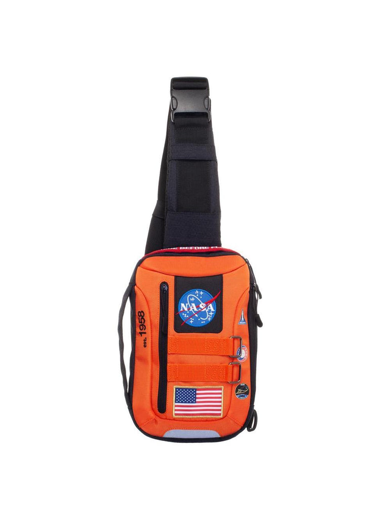 NASA - Jumpsuit Sling Hip Pack