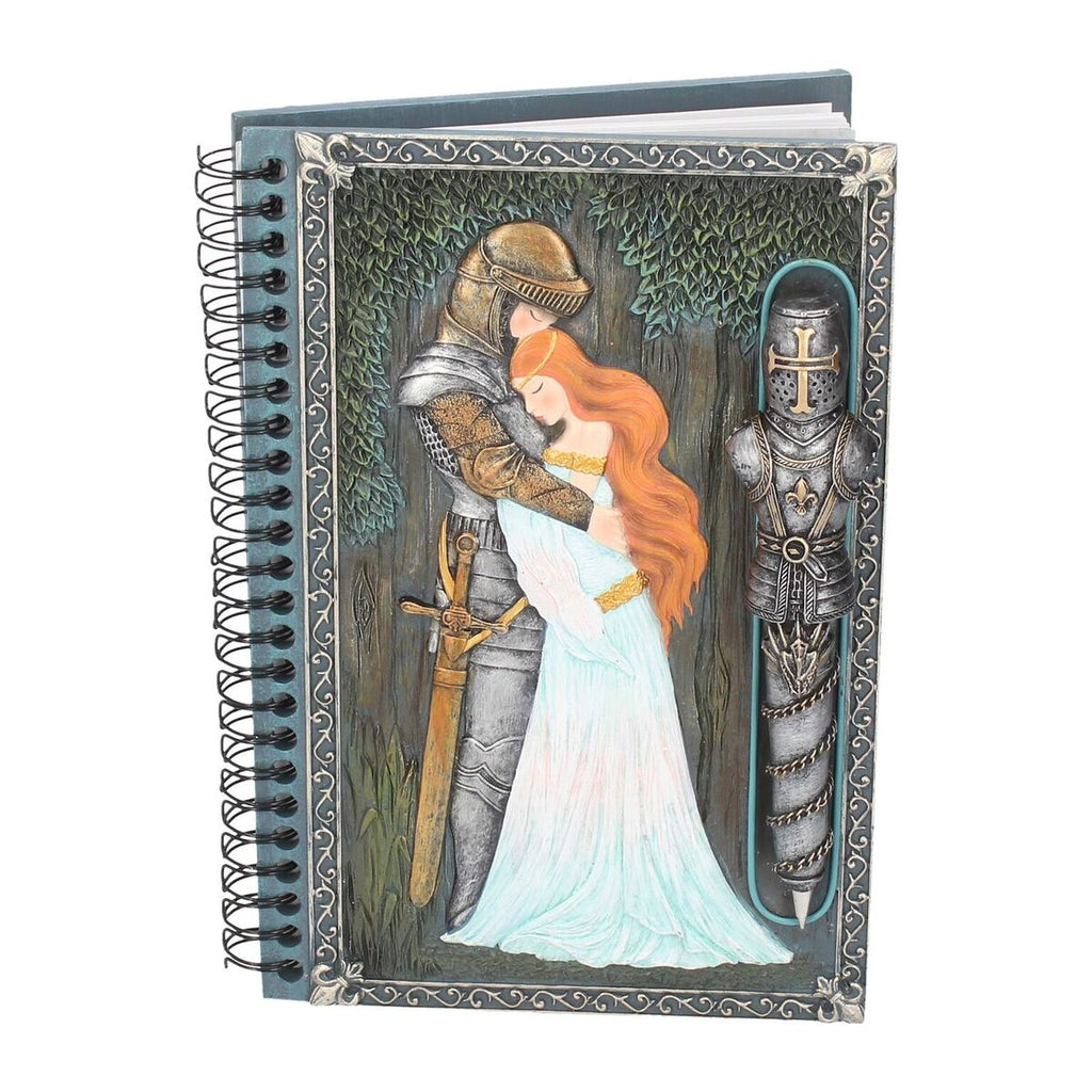 Maidens Embrace Journal 21cm