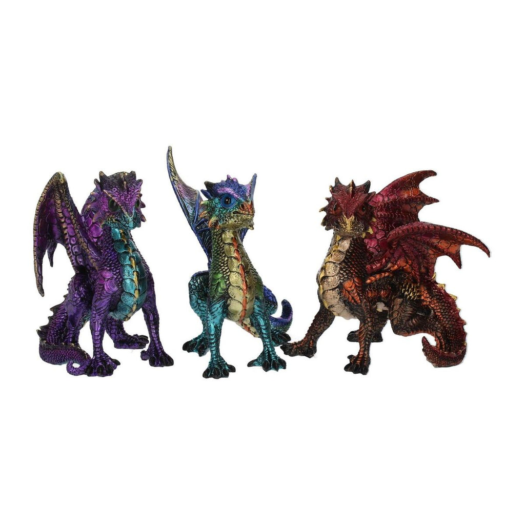Scaled Squad (Set of 3)
