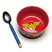 DC Comics - Wonder Woman Breakfast Set