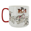 Disney -  101 Dalmatians - Heat Change Mug