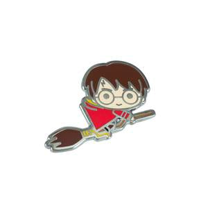 Harry Potter - Harry Potter Enamel Pin Badge