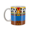 Disney -  Toy Story - Woody Mug and Socks Set
