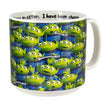 Disney -  Toy Story - Alien Heat Change Mug