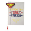 DC Comics - Wonder Woman Canvas Notebook