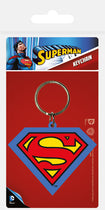 DC Comics - Superman (Shield) Keychain