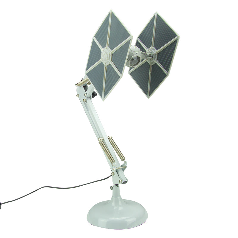 Star Wars - TIE Fighter Posable Desk Lamp