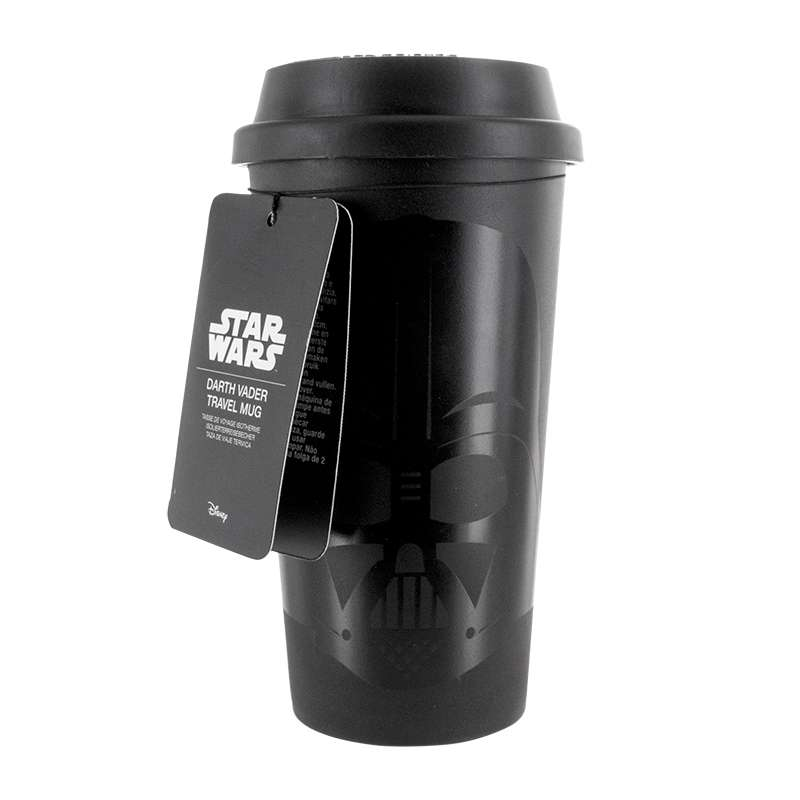 Star Wars - Darth Vader Travel Mug