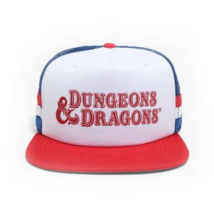 Dungeons and Dragons cap
