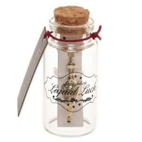 Harry Potter - Liquid Luck Necklace in a Bottle