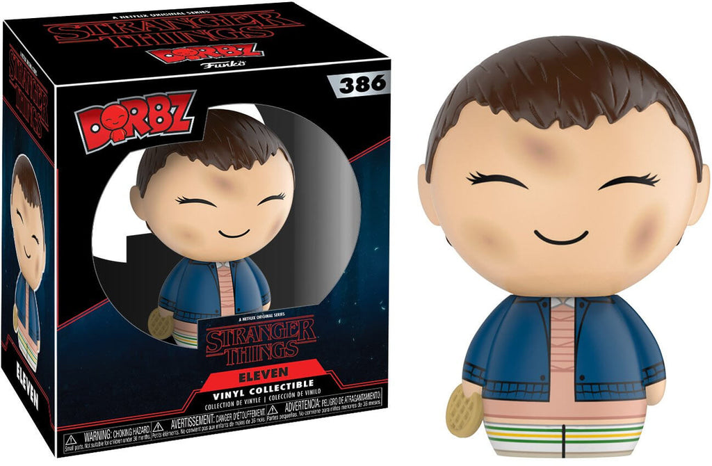 Stranger Things - Dorbz: Eleven