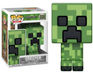 Minecraft - POP! Vinyl: Games: Creeper