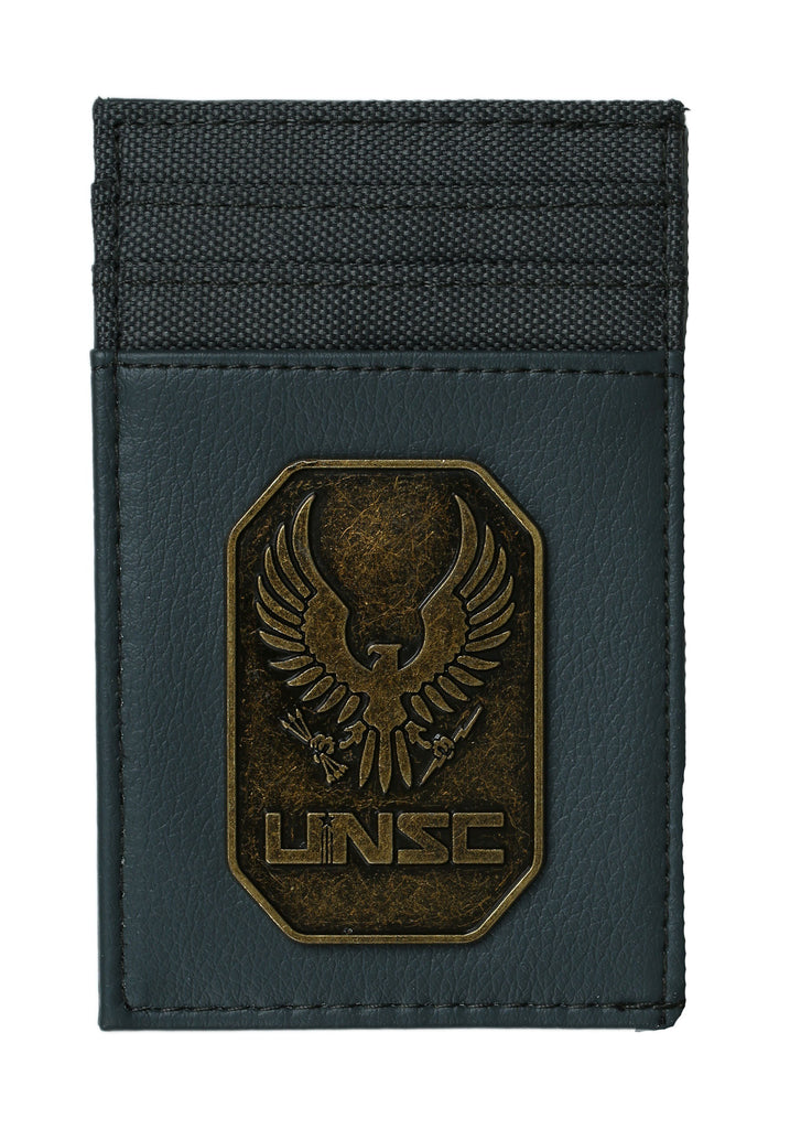 Halo - frontpocket card wallet