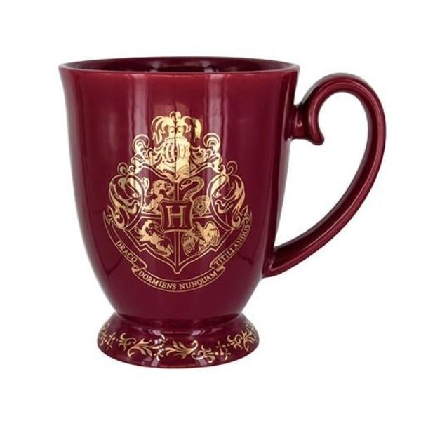 Harry Potter - Hogwarts Mug V3