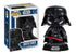 Star Wars - POP! Bobble: Darth Vader