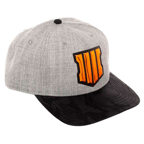 Call of Duty Black Ops 4 snapback cap