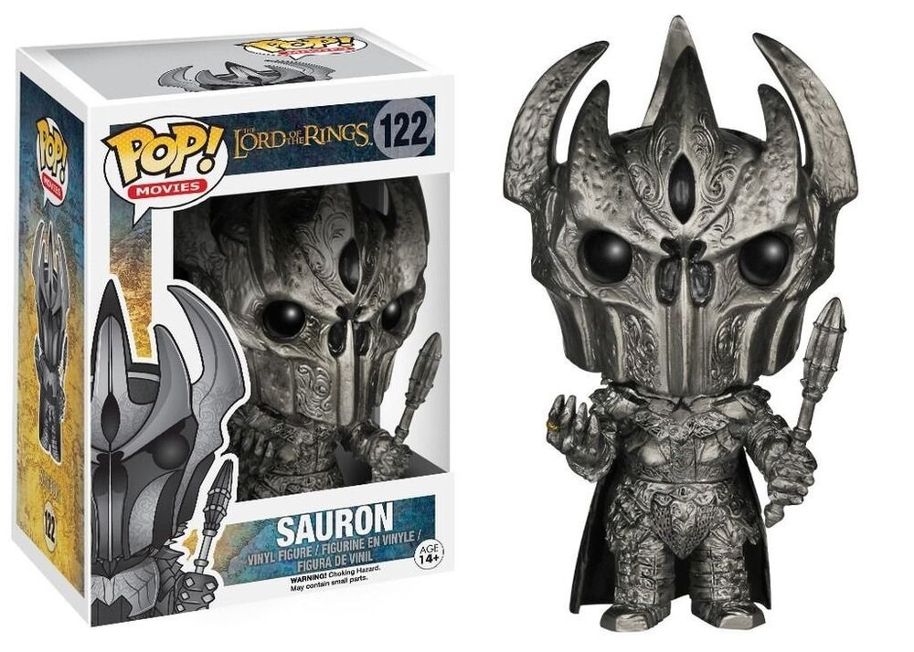 Lord of The Rings - POP! Vinyl: Sauron