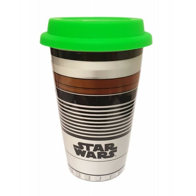 Star Wars - Lightsaber Travel Mug
