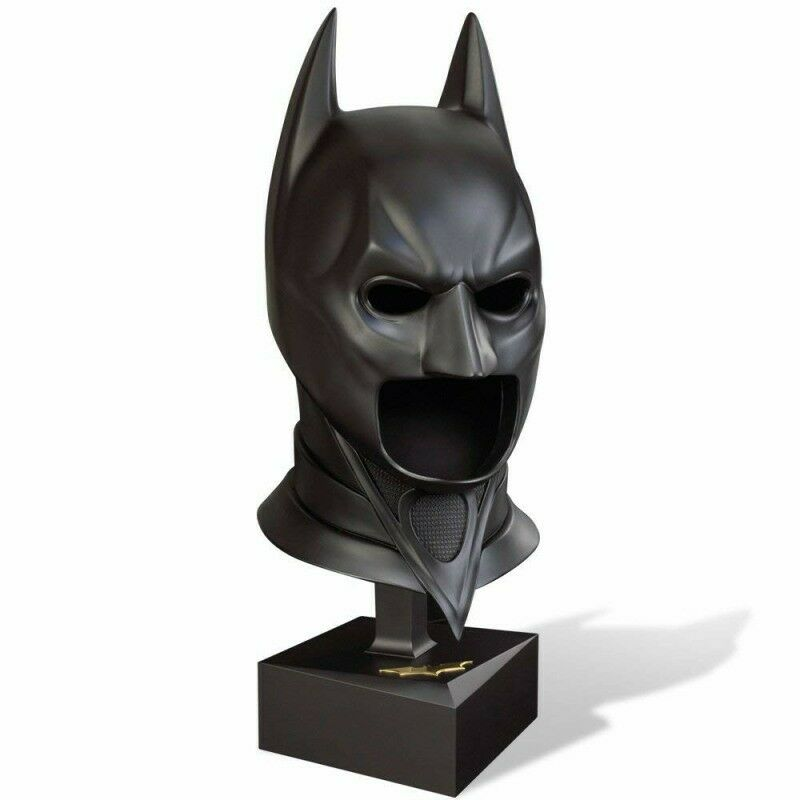 DC Comics - Batman Full Size Display Cowl