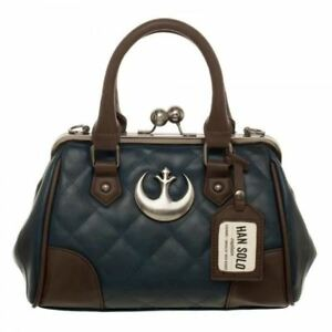 Star Wars - Han Solo kisslock handbag