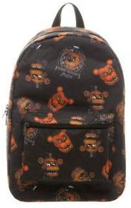 Five Nights At Freddy's - Backpack
