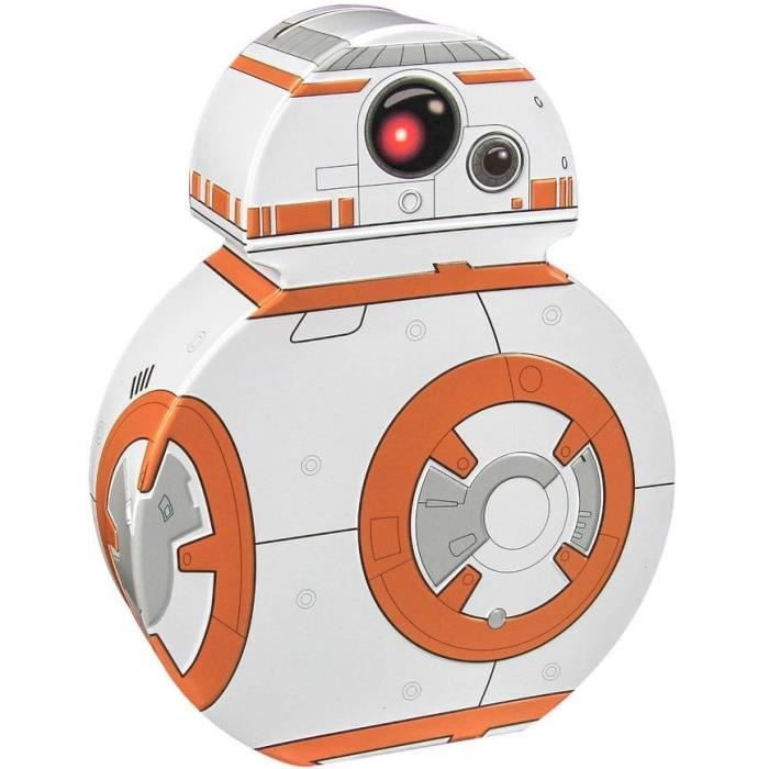 Star Wars - BB 8 Moneybox EP8