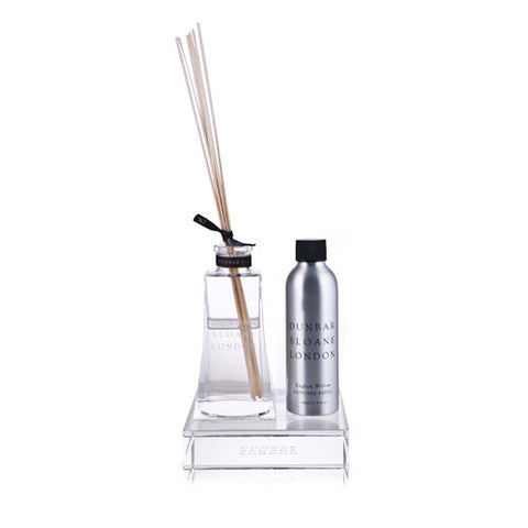 Dunbar Sloane Diffuser Set - English Willow
