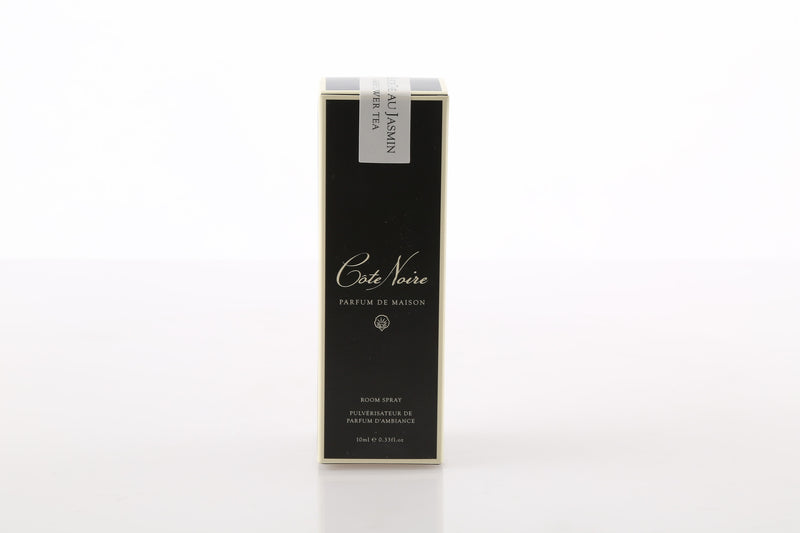 Côte Noire 15ml Room Spray - Jasmine Flower Tea