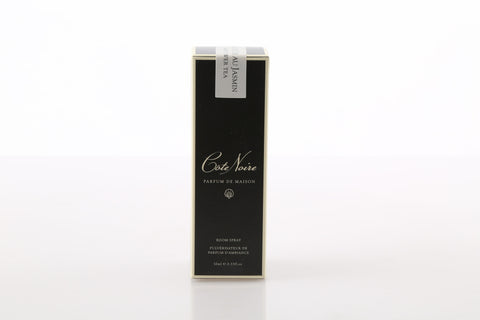 Côte Noire 10ml Room Spray - Jasmine Flower Tea