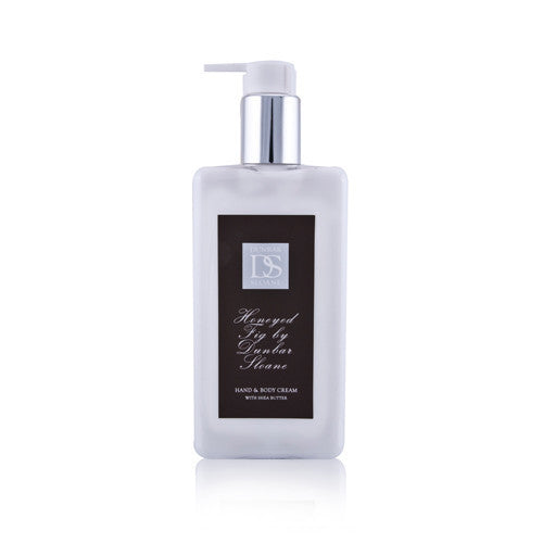 Dunbar Sloane Hand Cream - Honeyed Fig