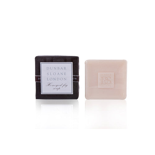 Dunbar Sloane Soap Small - Honeyed Fig