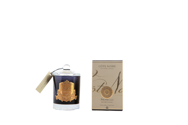 Prosecco - Gold Badge Candles