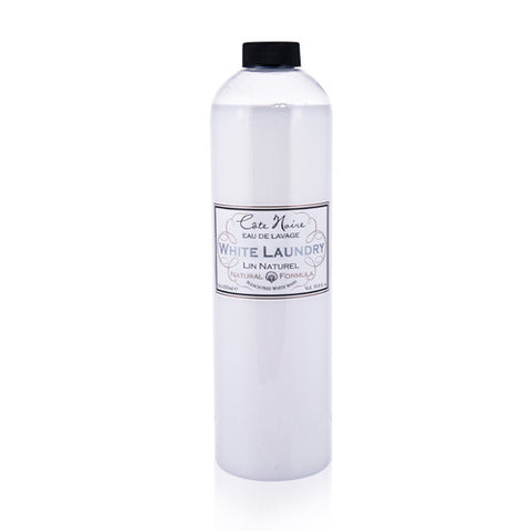 Eau de Lavage White Laundry Liquid - Lin Naturel - Natural Linen